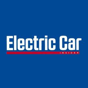 Electric Car Insider Magazine logo