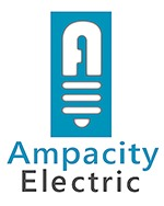 Ampacity Electric EVSE Installer