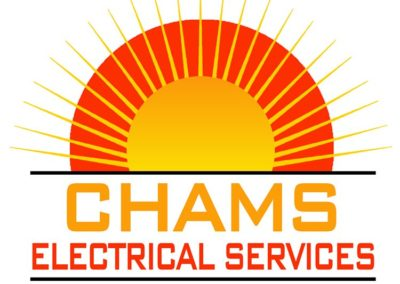 Chams Electrical Services EVSE Installer