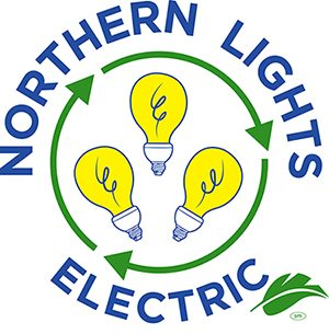 Northern Lights EVSE Installer