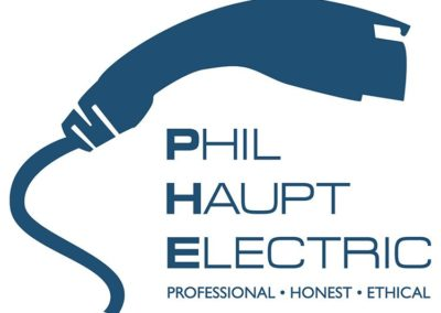 Phil Haupt Electric EVSE Installer