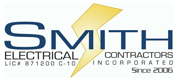 Smith Electrical Contractors EVSE Installer