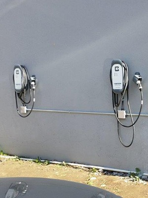 Canzam-Electric-San-Jose-CA-EV-charger-installation-ClipperCreek-HCS
