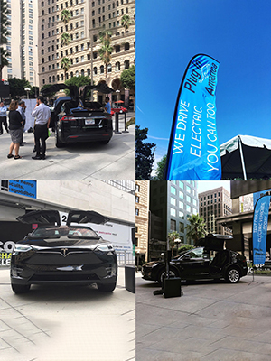 NDEW Los Angeles CA Photo Credit Plug In America 2017