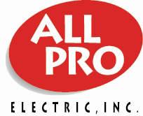 All Pro Electric Logo