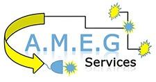 AMEG Services logo