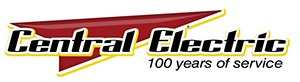 Central Electric Logo