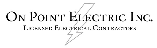 On Point Electric Inc logo