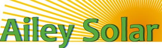 Ailey Solar Electric Logo