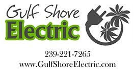 Gulf Shore Electric logo