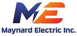 Maynard Electric Logo