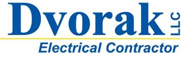 Dvorak Electrical logo