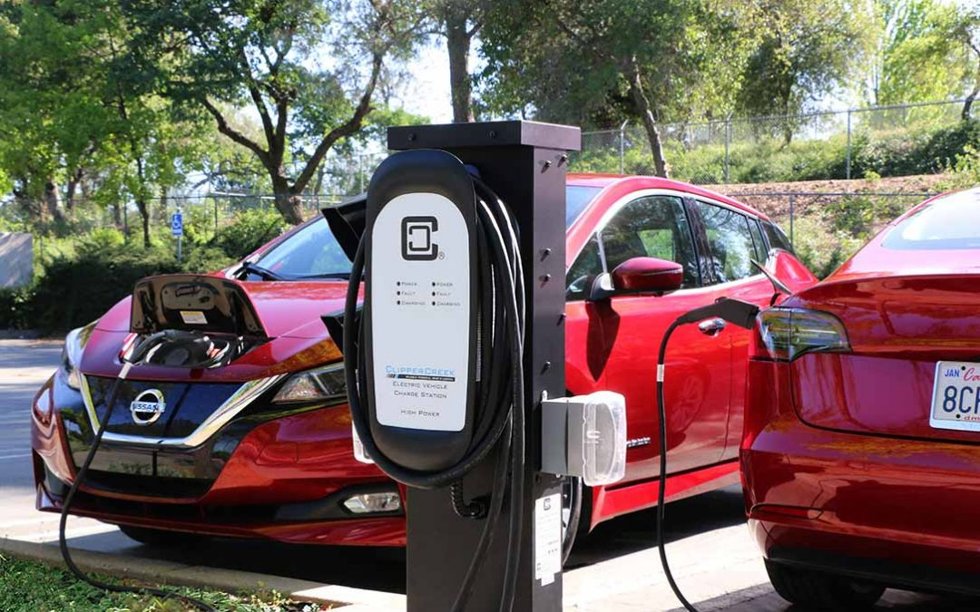 ClipperCreek sells 90,000th charging station