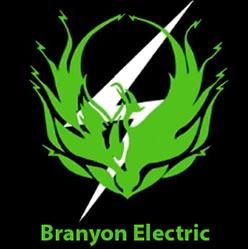 Branyon Electric Logo