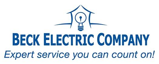 Beck Electric Installer Logo
