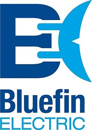 Bluefin Electric Logo