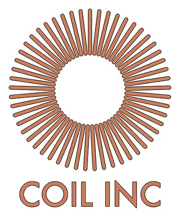 Coil Inc Logo