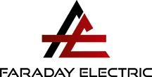 Faraday Electric logo