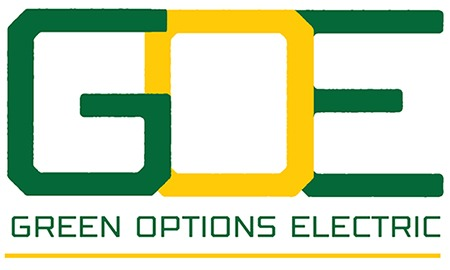 green options electric