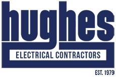 hughes electric logo