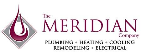 meridian company logo