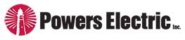 Powers Electric logo