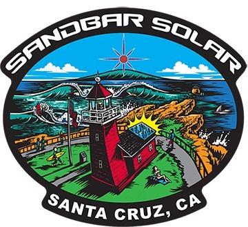 sandbar solar logo