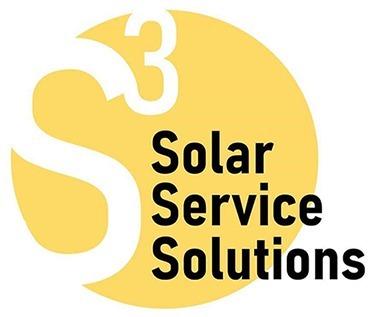 solar service solutions