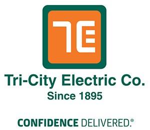 tri city electric logo